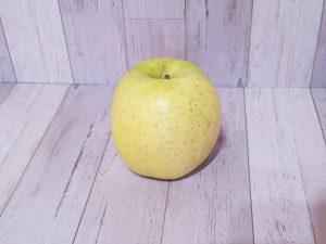 リンゴの「王林」